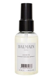 Несмываемый спрей-кондиционер (дорожный вариант), 50 ml Balmain Paris Hair Couture