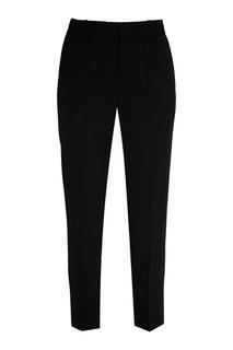 Черные классические брюки Vince