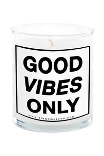 Ароматическая свеча Good Vibes Maya, 250 g Flame Moscow