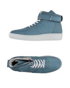 Высокие кеды и кроссовки Am/Pm by Bottega Backdoor