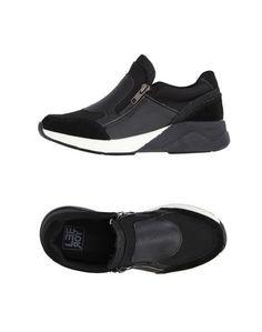 Низкие кеды и кроссовки Leeroy