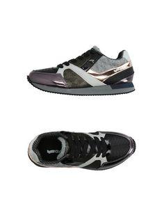 Низкие кеды и кроссовки GAS Footwear