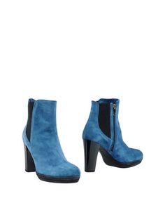 Полусапоги и высокие ботинки Heclix