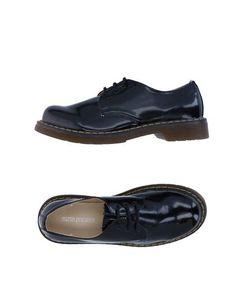 Обувь на шнурках Martin Pescatore