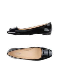Балетки Chrome Shoes