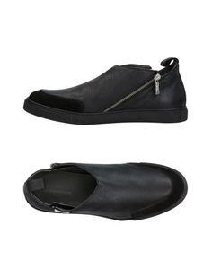 Низкие кеды и кроссовки Alberto Guardiani