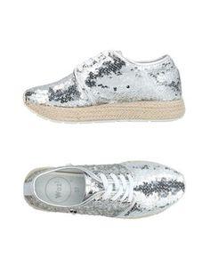 Обувь на шнурках Woz?