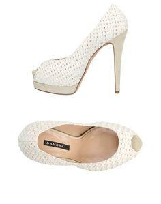 Туфли Dambra