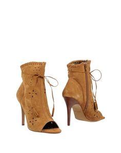 Полусапоги и высокие ботинки Replay