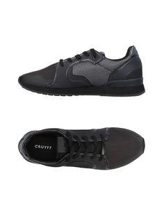 Низкие кеды и кроссовки Cruyff