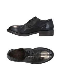 Обувь на шнурках Settima