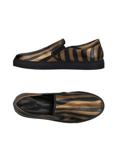 Низкие кеды и кроссовки Dibrera BY Paolo Zanoli