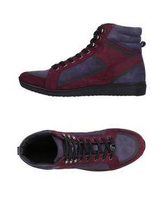 Высокие кеды и кроссовки Versace Collection