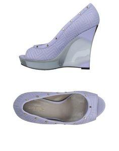 Туфли Gianni Versace