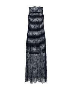 Платье длиной 3/4 TI Chic Milano
