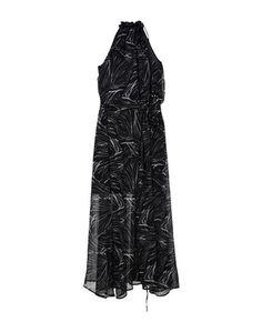 Длинное платье Garcia Jeans