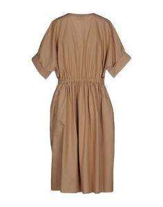 Платье до колена Sea