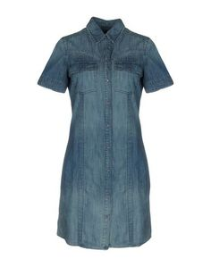Короткое платье Diesel