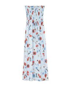 Длинное платье VIA Stendhal Roma