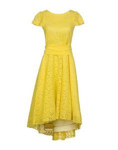 Платье до колена TRY ME