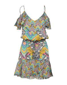Короткое платье Miss Bikini