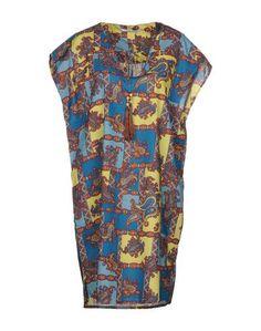 Короткое платье 100 X200 Centoxduecento