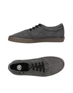 Низкие кеды и кроссовки C1 Rca