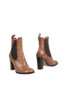 Полусапоги и высокие ботинки EVA Turner