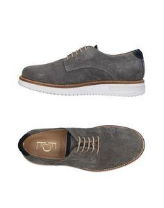 Обувь на шнурках FDF Shoes