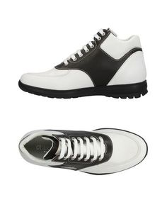 Высокие кеды и кроссовки Guerrucci