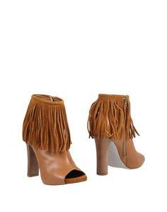 Полусапоги и высокие ботинки Tiffi