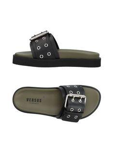 Сандалии Versus Versace