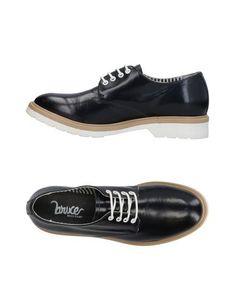 Обувь на шнурках Bruce
