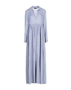 Длинное платье Olla ParÉg