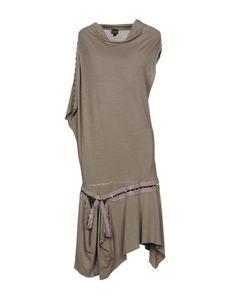 Платье до колена Plein SUD Jeans