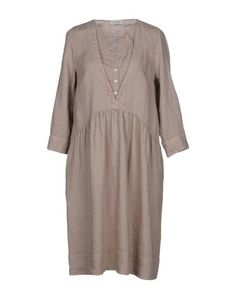 Короткое платье Rosso35