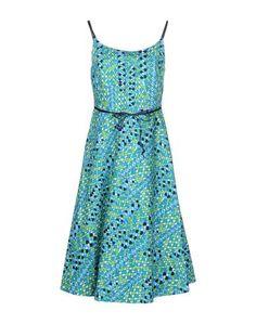 Платье до колена Bini Como