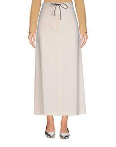 Длинная юбка Pegorer