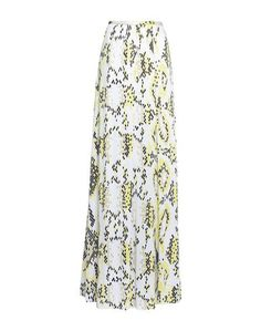 Длинная юбка Issa