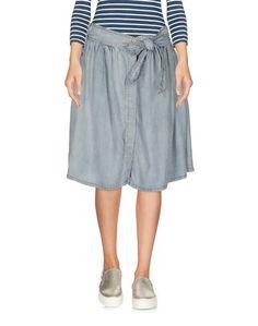 Джинсовая юбка Diesel