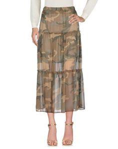 Длинная юбка Kartika