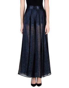 Длинная юбка Michel Klein