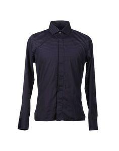 Рубашка с длинными рукавами Bikkembergs