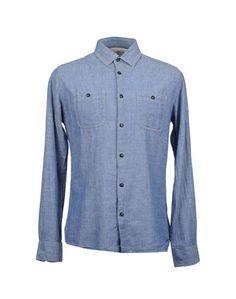Рубашка с длинными рукавами Vintage 55