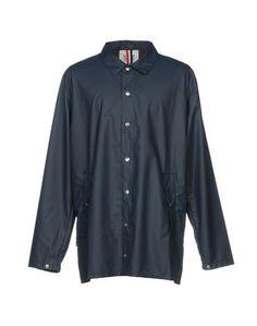 Легкое пальто Kilt Heritage