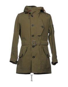 Легкое пальто Ralph Lauren Purple Label