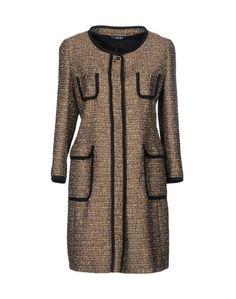 Легкое пальто Liu Jo