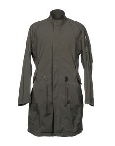 Легкое пальто Kazuyuki Kumagai Attachment
