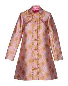 Легкое пальто Manoush