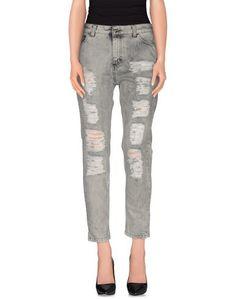 Джинсовые брюки Fast Money
